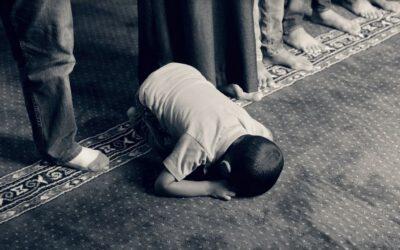 Anmeldung zu den Gebeten & Freitagsgebet