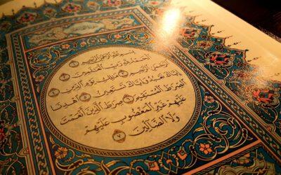Den Koran verstehen