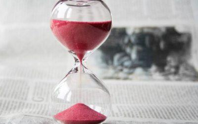 Das Ausnutzen der Zeit