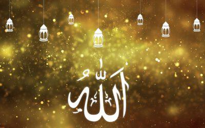 Ramadan – Der Monat um an sich zu arbeiten