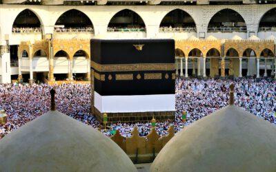 Die Pilgerfahrt nach Mekka (Hajj)